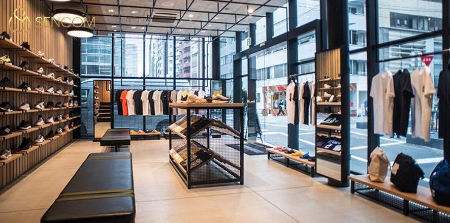 Nếu bạn đang có nhu cầu thiết kế nội thất shop quần áo thì tham khảo ngay bài viết để xem những lưu ý quan trọng mà Sencom chia sẻ...