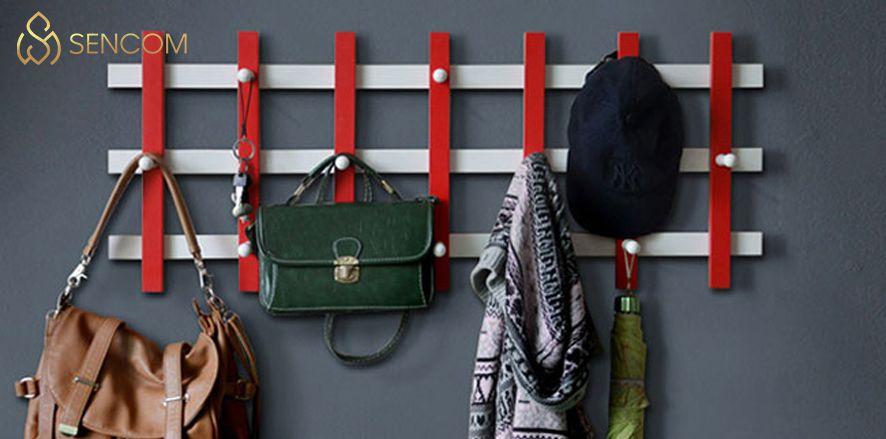 Nếu bạn đang tìm kiếm sự độc đáo mới mẻ trong thiết kế nội thất cửa hàng thì hãy cùng Sencom tham khảo 10 món phụ kiện...