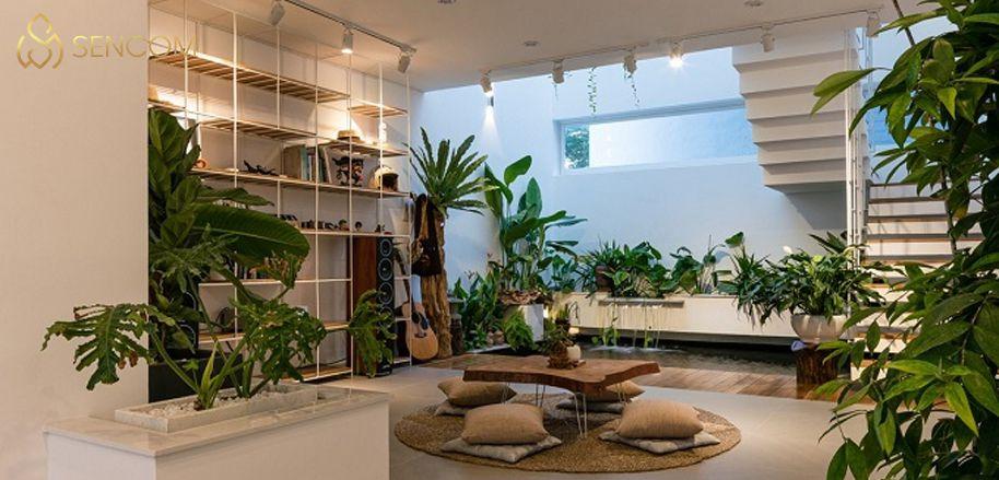 Cùng Sencom tìm hiểu ngay về 20 lưu ý vô cùng quan trọng khi thiết kế nội thất chung cư qua bài viết chi tiết sau đây nhé...