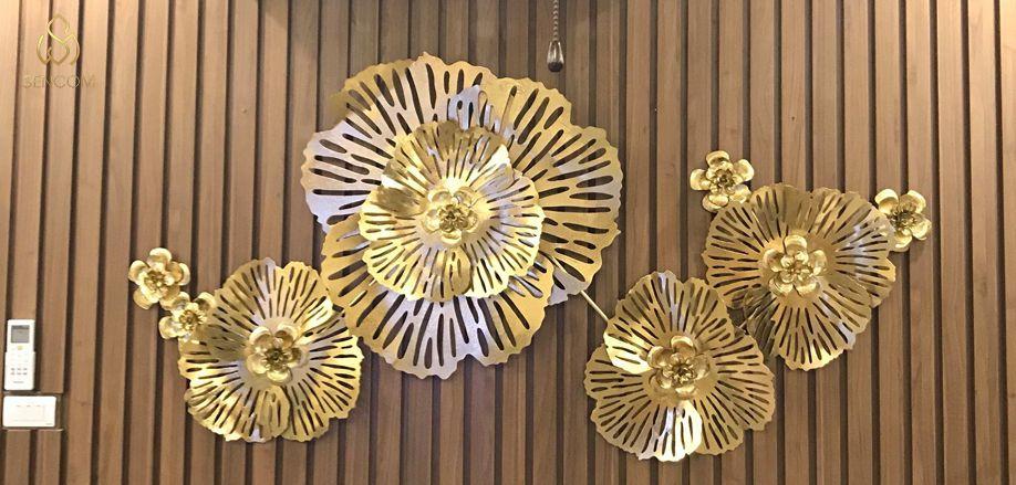 Tranh sắt trang trí đang là xu thế decor hiện đại, độc đáo cho không gian nội thất. Sencom là địa chỉ phân phối tranh sắt Hà Nội uy tín, giá rẻ hàng đầu hiện...