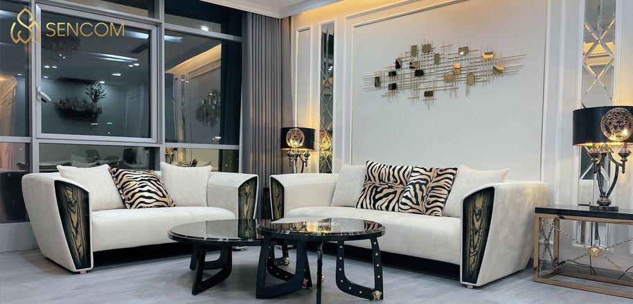 Thiết kế nội thất là gì? Vai trò và tầm quan trọng của việc thiết kế nội thất ngày nay đối với mỗi không gian căn hộ,... Cùng Sencom tìm hiểu chi tiết
