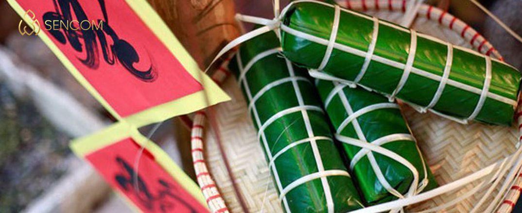 Bánh Tét là món ăn truyền thống của người dân Việt Nam mỗi dịp lễ Tết. Vậy bánh Tết bao nhiêu calo? Ăn có mập không? Cùng tìm hiểu...