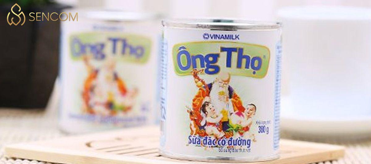 Nếu bạn đang băn khoăn trong việc lựa chọn uống sữa đặc ông Thọ có tốt không? Hãy cùng Sencom tìm hiểu chi tiết qua bài viết sau đâyy....
