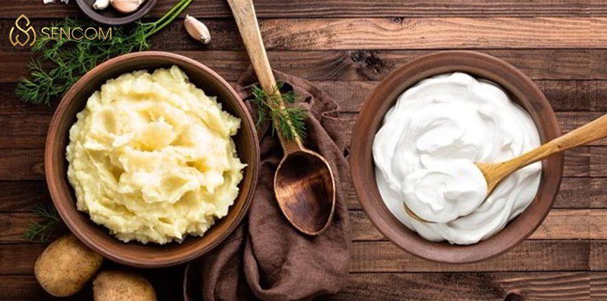 Cùng Sencom tìm hiểu giải đáp thắc mắc Ăn khoai tây có mập không và cách giảm cân bằng khoai tây chi tiết qua bài viết này nhé...
