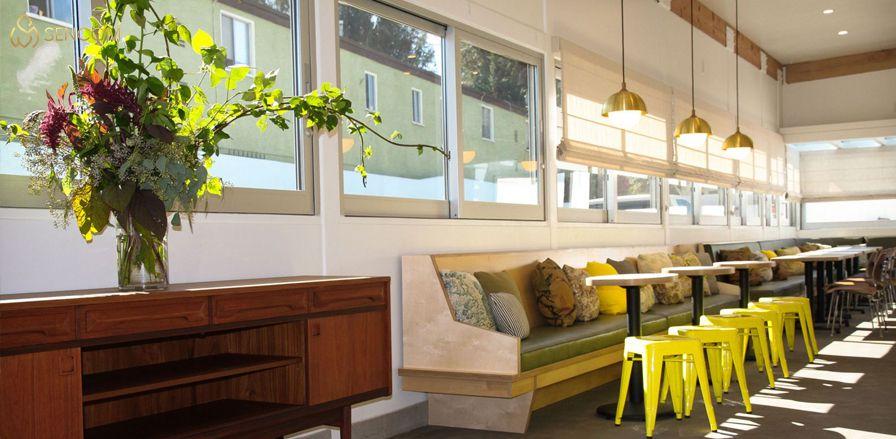 Nếu bạn đang phân vân trong việc tìm kiếm lựa chọn thiết kế nội thất quán cà phê sao cho phù hợp thì tham khảo ngay 10 mẫu thiết kế nội thất quán cà phê cùng...