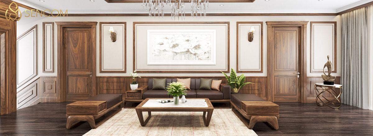 Nếu bạn đang muốn tìm kiếm trang trí nội thất căn hộ hiện đại thì hãy cùng Sencom điểm qua 25 ý tưởng trang trí nội thất căn hộ hiện đại, tiết kiệm,...