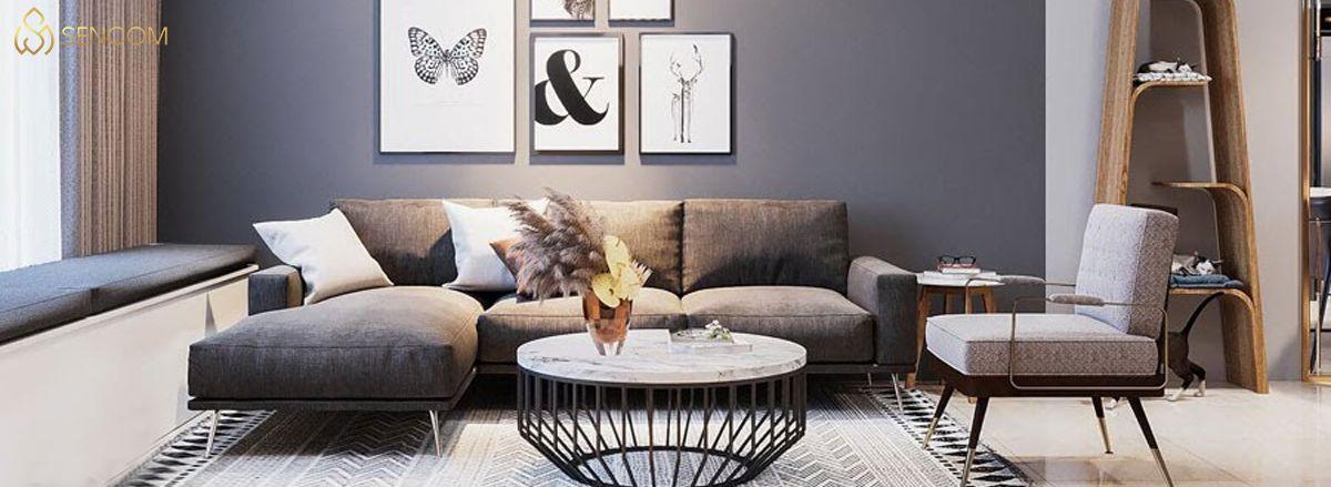 Nếu bạn đang phân vân tìm kiếm giải pháp thiết kế nội thất phòng khách nhà ống thì hãy cùng Sencom điểm qua 20 mẫu thiết kế...