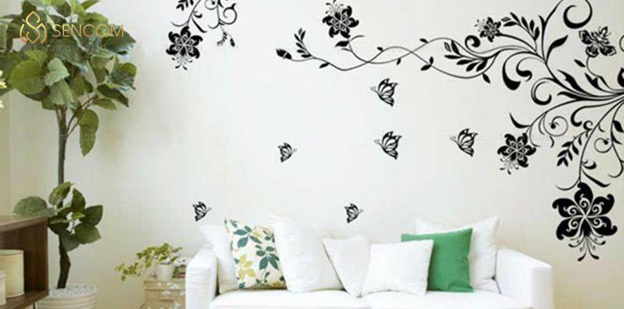 Nếu bạn đang băn khoăn trong việc tìm kiếm những ý tưởng trang trí tường phòng khách độc đáo, tiết kiệm thì hãy cùng Sencom điểm qua 20 ý tưởng...