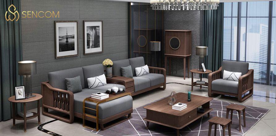 Bạn đang băn khoăn trong việc lựa chọn, tìm kiếm mẫu bàn ghế phòng khách hiện đại? Cùng Sencom tìm hiểu ngay top 10 mẫu bàn ghế phòng khách hiện đại nhất...