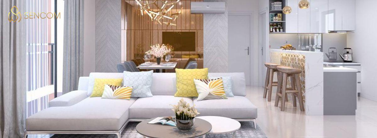 Hãy cùng Sencom tìm hiểu chi tiết về khái niệm thiết kế nội thất là gì và 20 mẫu thiết kế nội thất đẹp nhất, ưa chuộng nhất qua bài viết...