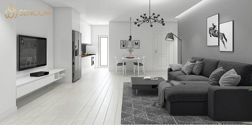 Nếu bạn đang phân vân tìm kiếm món đồ trang trí tường phòng khách ưng ý thì hãy cùng Sencom điểm qua top 10 món đồ trang trí tường phòng khách...