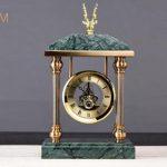 Nếu bạn đang băn khoăn trong việc lựa chọn đồng hồ để bàn đẹp thì hãy cùng Sencom điểm qua ngay 10 mẫu đồng hồ để bàn đẹp nhất...