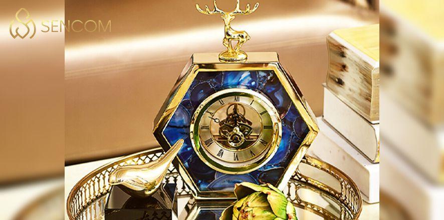 Quà tặng tân gia đồng hồ là gì? Cùng Sencom tìm hiểu chi tiết về ý nghĩa của việc tặng quà tặng tân gia đồng hồ qua bài viết....