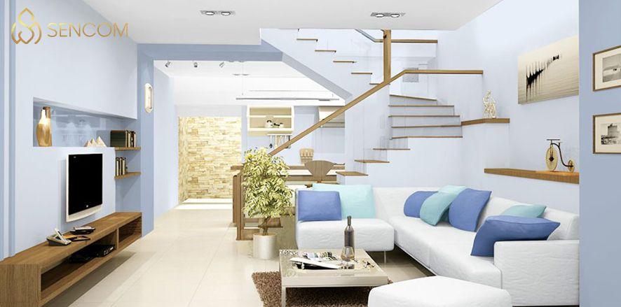 Nếu bạn đang phân vân tìm kiếm lựa chọn đồ trang trí phòng khách sao cho hiện đại, sang trọng thì hãy cùng Sencom điểm qua top 20 đồ trang trí phòng khách...