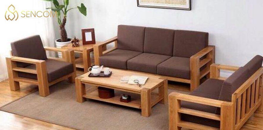 Nếu bạn đang phân vân trong việc có nên lựa chọn bàn ghế phòng khách đơn giản hiện đại thì hãy cùng Sencom tìm hiểu chi tiết qua bài viết...