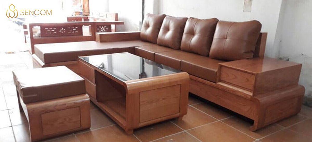 Nếu bạn đang tìm kiếm lựa chọn những mẫu bàn ghế phòng khách nhỏ phù hợp không gian gia đinh vừa phải thì tham khảo ngay top 7 bàn ghế phòng khách nhỏ cùng...