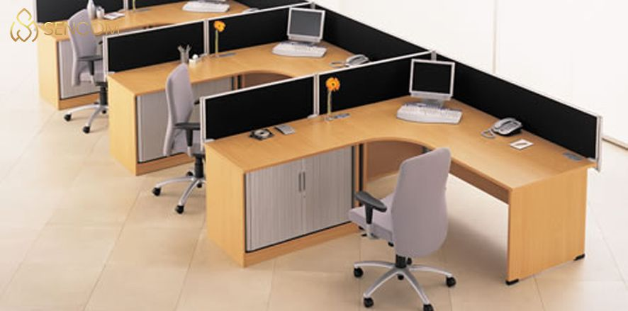 Cùng Sencom tìm hiểu ngay 20 mẫu thiết kế nội thất văn phòng đẹp, hiện đại và độc đáo dành riêng cho bạn trong bài viết sau nhé...