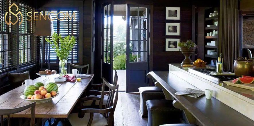 Nếu bạn đang tìm kiếm mẫu bàn ghế phòng khách đẹp, độc đáo thì hãy cùng Sencom điểm qua ngay 20 mẫu bàn ghế phòng khách đẹp qua bài viết...