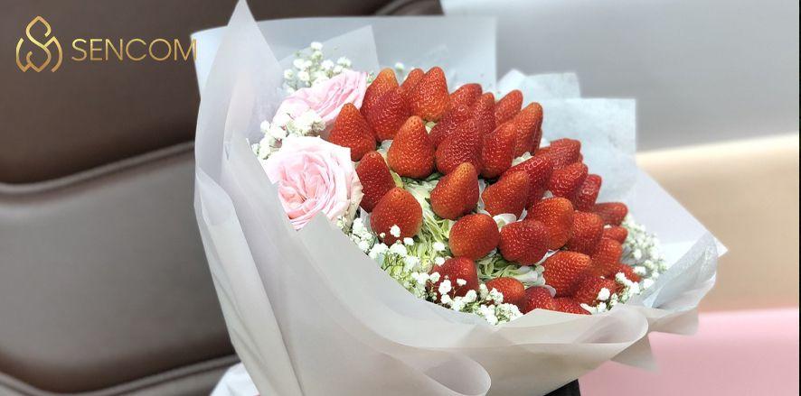 Nếu bạn đang muốn tìm kiếm ý tưởng quà tặng sinh nhật độc và lạ thì hãy cùng Sencom điểm qua top 20 gợi ý quà tặng qua bài viết sau...