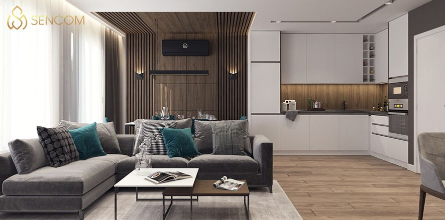 Nếu ban đang băn khoăn tìm kiếm mẫu bàn ghế phòng khách đẹp thì hãy cùng Sencom điểm qua 20 mẫu bàn ghế phòng khách đẹp nhất trong bài...