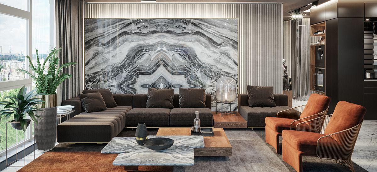 Nếu bạn đang băn khoăn trong việc lựa chọn thiết kế nội thất phòng khách thì hãy cùng Sencom tìm hiểu 25 mẫu thiết kế nội thất phòng khách ưa chuộn nhất qua...