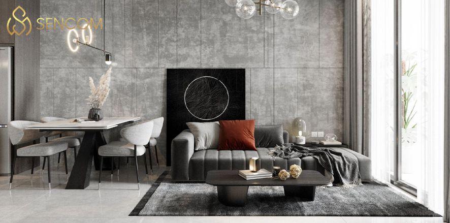Hãy cùng Sencom tham khảo ngay bài viết để tìm hiểu 25 mẫu thiết kế nội thất đẹp, hiện đại và ưa chuộng nhất dành cho bạn qua bài viết...