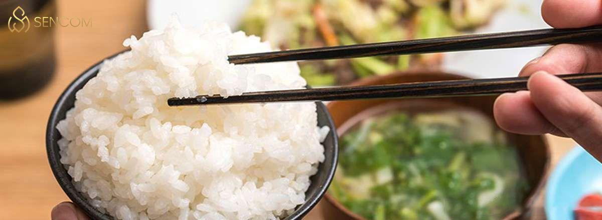 Nếu bạn thắc mắc một bát cơm trắng bao nhiêu calo, nên ăn cơm trắng hay gạo lứt tốt hơn thì hãy cùng Sencom tìm hiểu qua bài viết...