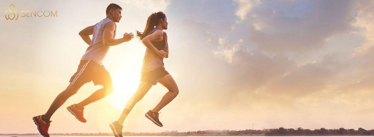 Nếu bạn đang thắc mắc chạy bộ bao nhiêu lần một tuần giảm cân hiệu quả, hãy cùng Sencom tham khảo bài viết...