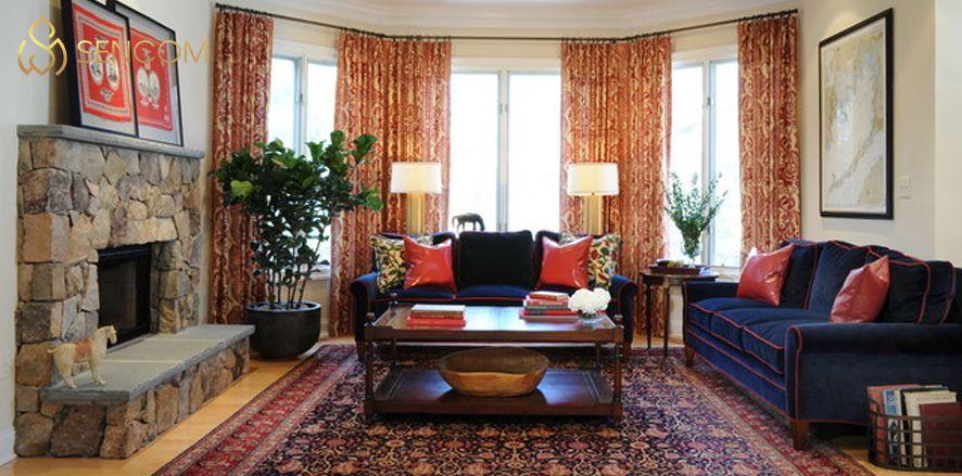 Nếu bạn đang băn khoăn trong việc lựa chọn những mẫu thiết kế nội thất sang trọng hãy cùng Sencom điểm qua ngay 10+ mẫu thiết kế nội thất sang trọng...