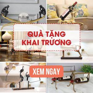 Quà Tặng Khai Trương