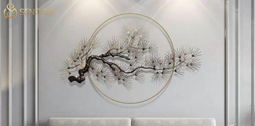 Nếu bạn đang phân vân tìm kiếm tranh trang trí phòng khách thì hãy cùng Sencom điểm qua 25 mẫu tranh trang trí phòng khách cao cấp, giá rẻ...