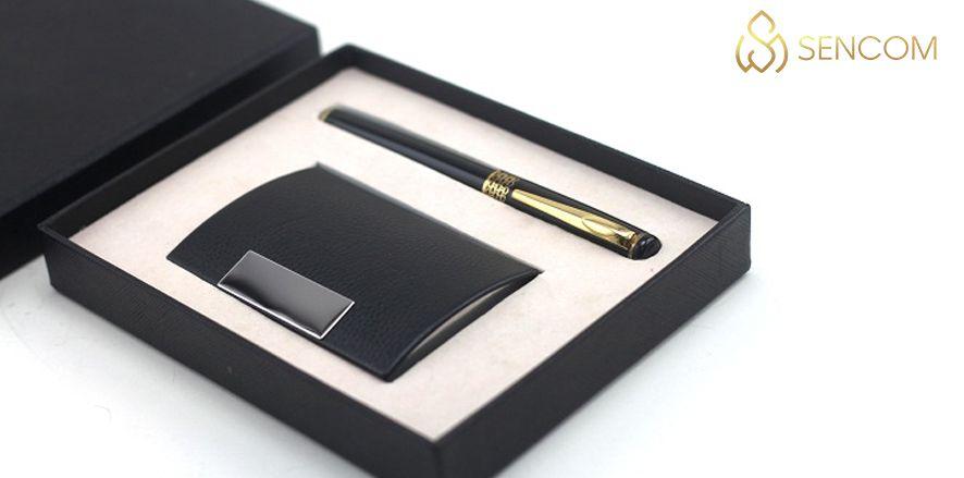 Nếu bạn đang phân vân tìm kiếm quà tặng doanh nghiệp thì hãy cùng Sencom điểm qua 25 món quà tặng doanh nghiệp ý nghĩa nhất tại...