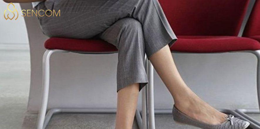 Cùng Sencom tìm hiểu nguyên nhân và cách khắc phục chân to ở nữ giới đơn giản hiệu quả nhất qua bài viết...