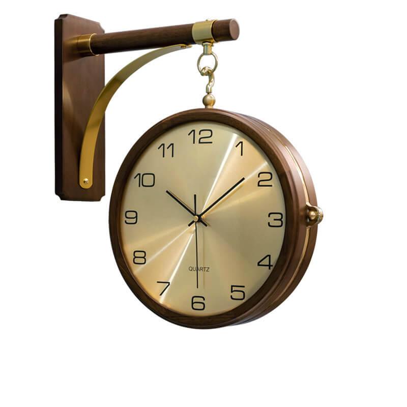 Mẫu đồng hồ mạ Bắc Âu mã 0023(1)