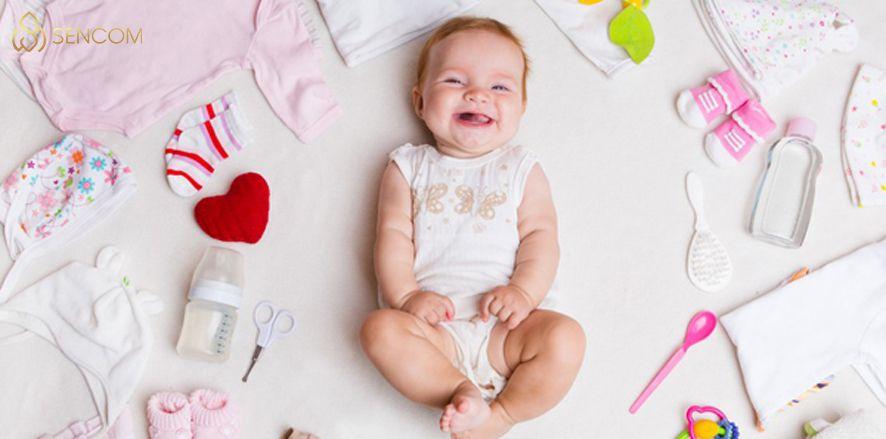 Nhiều bậc phụ huynh vẫn băn khoăn khi chọn quà cho bé bởi vì mỗi bé sẽ thích những món quà khác nhau. Dưới đây là những gợi ý của Sencom về 25+ món quà tặng...