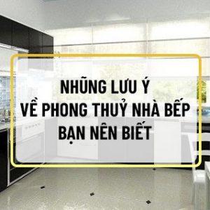 Nếu bạn đang băn khoăn tìm cách làm Phong thủy nhà bếp sao cho chính xác phù hợp thì hãy cùng Sencom tham khảo chi tiết bài viết ngay nhé...