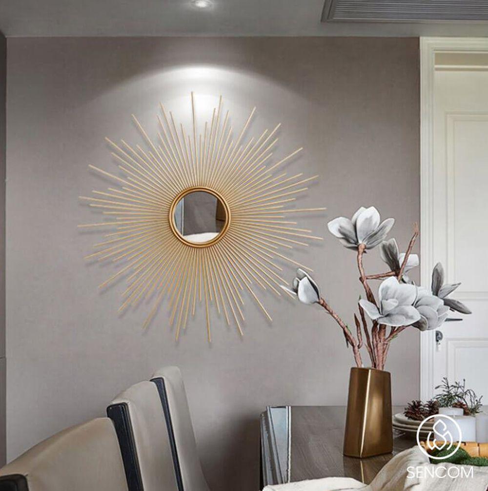 Gương Decor hiện đang được lựa chọn để thổi hồn cho không gian sống. Nhưng thực tế gương decor nên được sử dụng như thế nào, gương decor có bền không , ưu...
