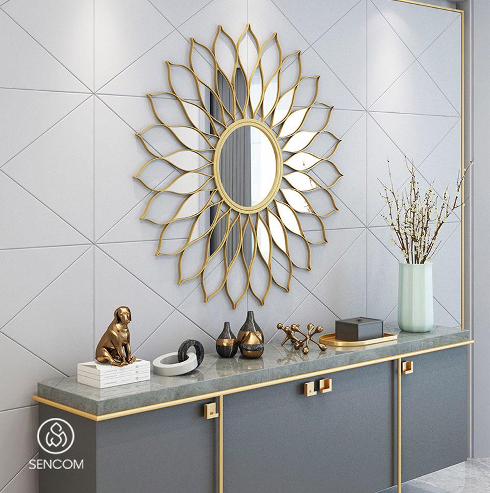 Ngày nay, nhiều người lựa cách trang trí gương treo tường cho ngôi nhà của mình để tăng sự sang trọng, công năng cho căn phòng của mình. Nhưng chắc hẳn không...