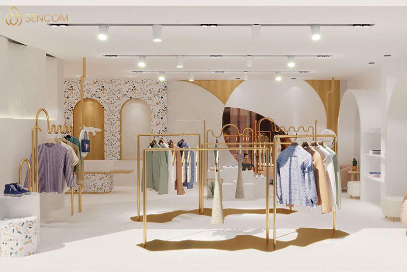 Cửa hàng là một không gian được sử dụng để giới thiệu, tiếp thị cho các sản phẩm để bán. Vậy làm sao để bạn có thể decor cửa hàng tạo được sự chuyên nghiệp...