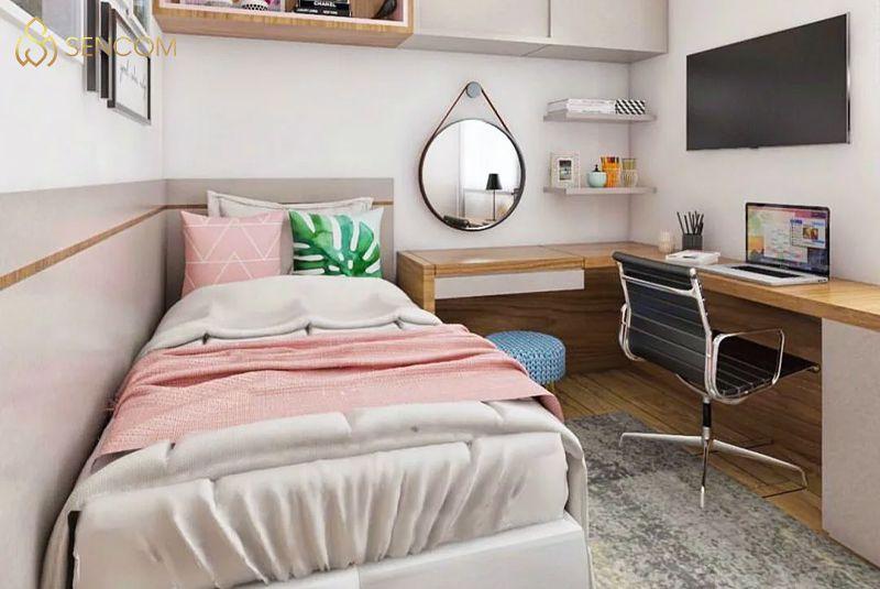 Nếu bạn đang băn khoăn tìm kiếm ý tưởng decor phòng ngủ nhỏ độc đáo thì hãy cùng Sencom tham khảo top 8 ý tưởng decor phòng ngủ nhỏ qua bài...