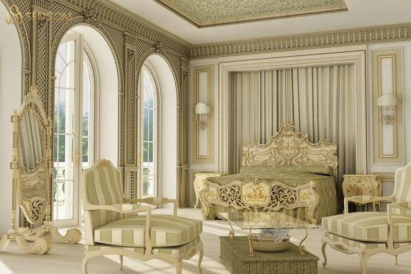 Sở hữu cho mình một căn biệt thự rộng lớn, nhưng bạn đang đau đầu trong vấn đề thiết kế nội thất biệt thự làm sao để trở nên sang trọng, hiện đại? Những mẫu...