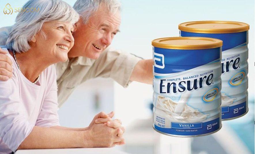 Gần đây, nhiều người thắc mắc uống sữa Ensure có béo không. Nội dung bài viết dưới đây Sencom sẽ cùng các bạn tìm hiểu rõ hơn về sữa Ensure cũng như trả lời...