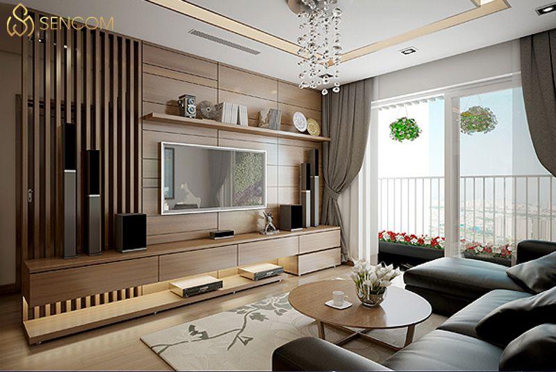 Nếu bạn đang băn khoăn tìm cách thiết kế nội thất chung cư đẹp thì hãy cùng Sencom tham khảo hướng dẫn phong cách qua bài viết...