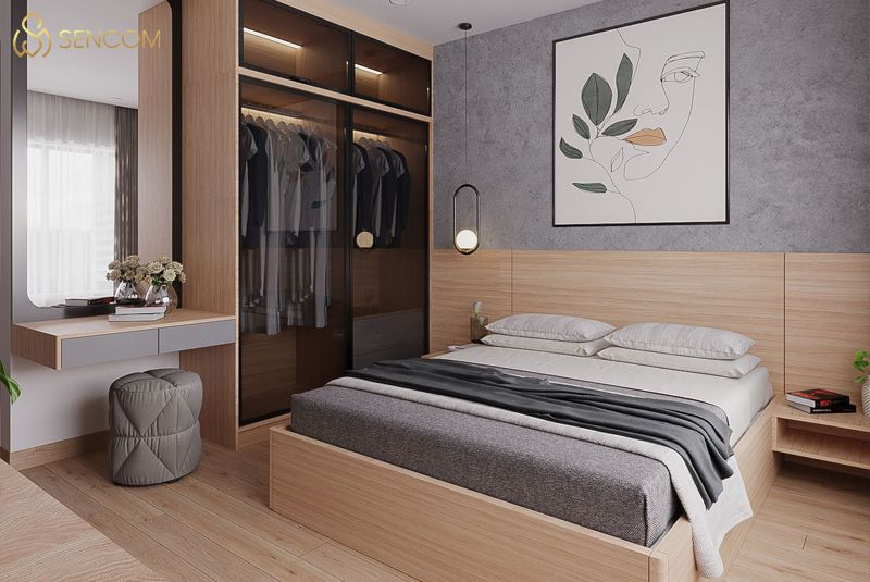 Để có được mẫu thiết kế nội thất căn hộ chung cư 70m2 đẹp bạn phải tìm được ý tưởng thiết kế phù hợp. Bài viết dưới đây Sencom sẽ gợi ý bạn một vài mẫu thiết...